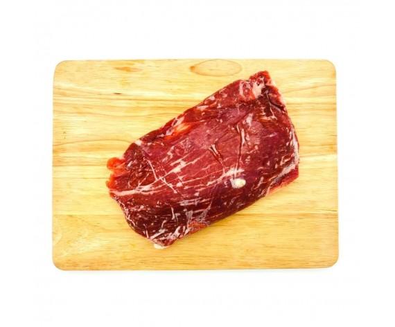 BEEF FLANK STEAK | BONELESS | LEAN MEAT | 400-500GM | 牛腹胁肉| BR