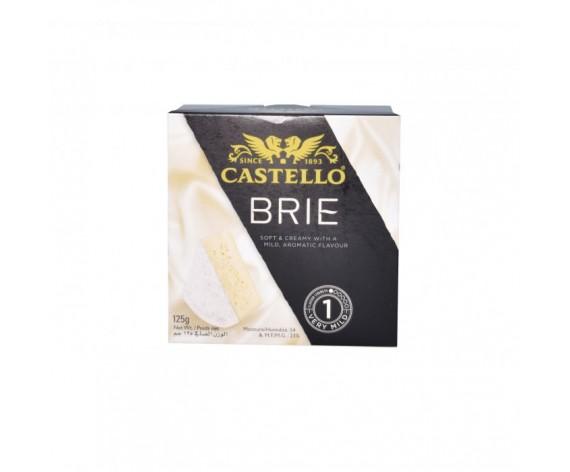 CASTELLO BRIE CHEESE | 125GM/PKT | 布里奶酪 | DK