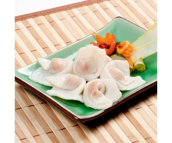 DODO FISH DUMPLING | 20PCS/PKT | 嘟嘟牌鱼饺 | SG
