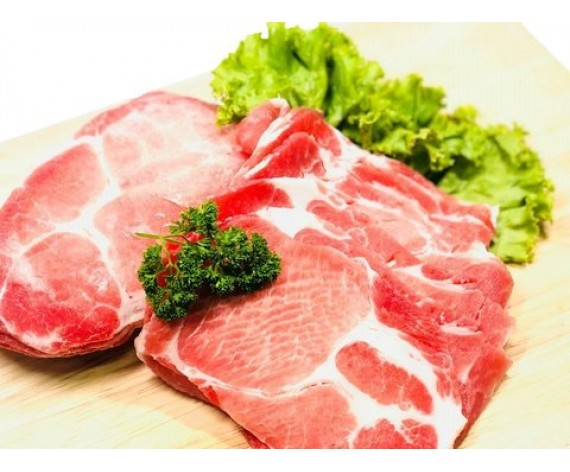 BEEF SLICED (GRADE A) (CUBE ROLL) (1KG/PKT) 上等牛肉片