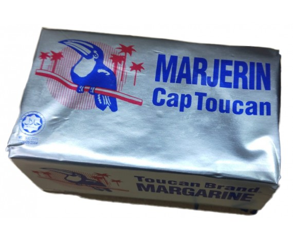 MARGARINE (250GM/PKT) 人造黄油