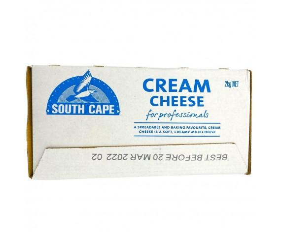 CREAM CHEESE | 2KG/PKT | 奶油乳酪 | AU