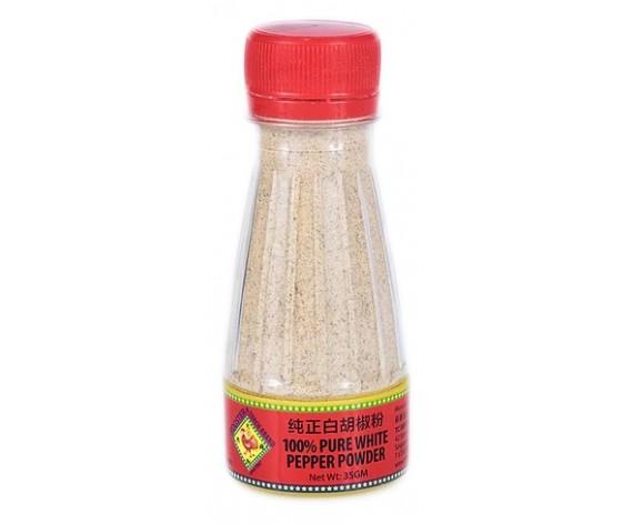 100% PURE WHITE PEPPER POWDER | 35GM/BTL | 纯正白胡椒粉 | SG