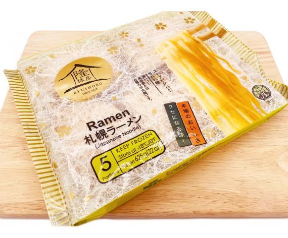 RYUSHOBO JAPANESE RAMEN NOODLE | 5PCS | 625GM | 日本拉面 | SG