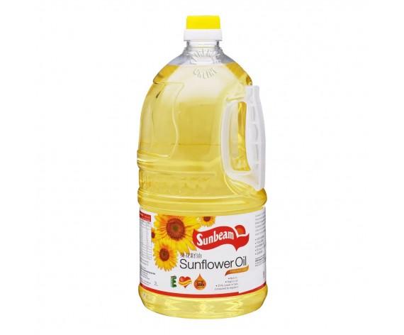 SUNBEAM SUNFLOWER OIL | 2LTR | 葵花籽油 | MY