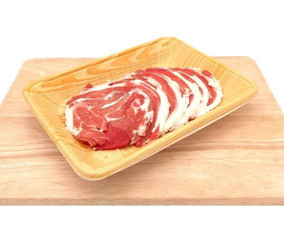LAMB SHABU SLICED | 200GM/PKT | 火锅嫩羊肉片 | AU