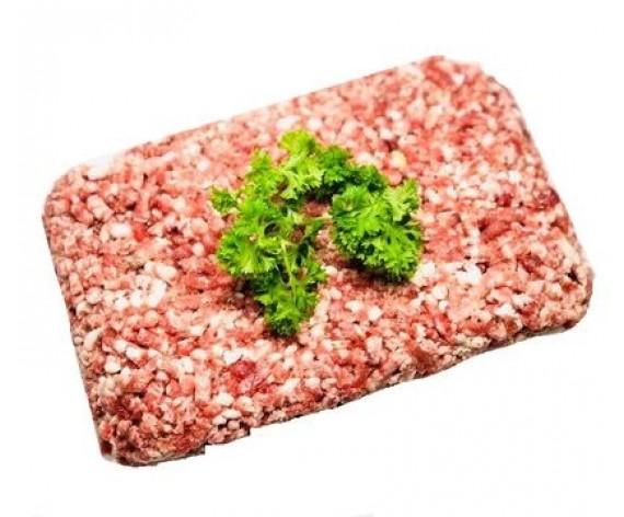 MUTTON MINCED (1KG/PKT) 羊肉啐