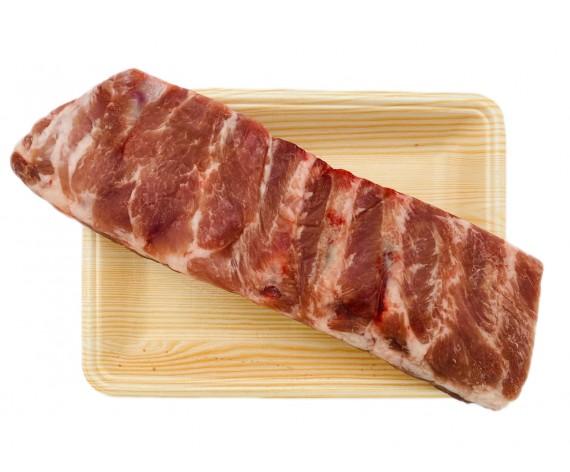SAINT LOUIS PORK BBQ RIBS | 2PCS | 1KG/PKT | 圣路易斯猪肉排骨 | PL