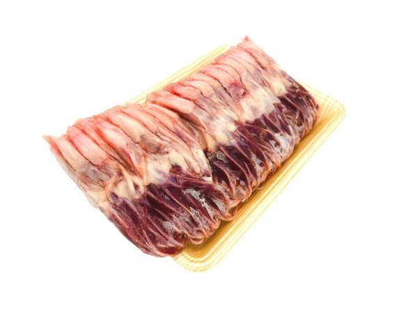 DUCK TONGUE | 1KG/PKT | 鸭舌 | SG