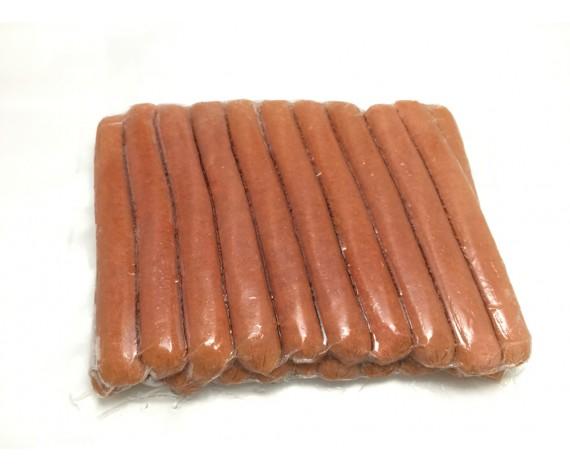 BEEF SAUSAGE (1KG/PKT) 牛肉香肠 (SG)