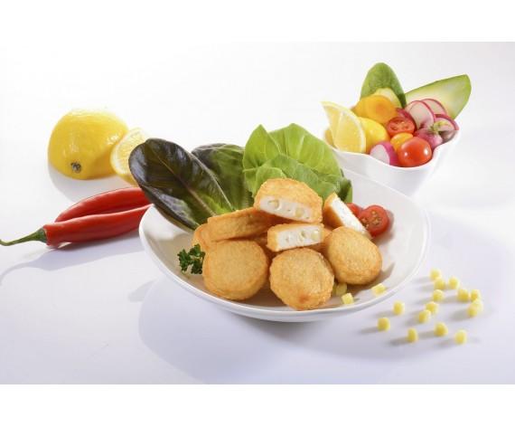 EB CHEESE TOFU | 500GM | 芝士豆腐 | MY