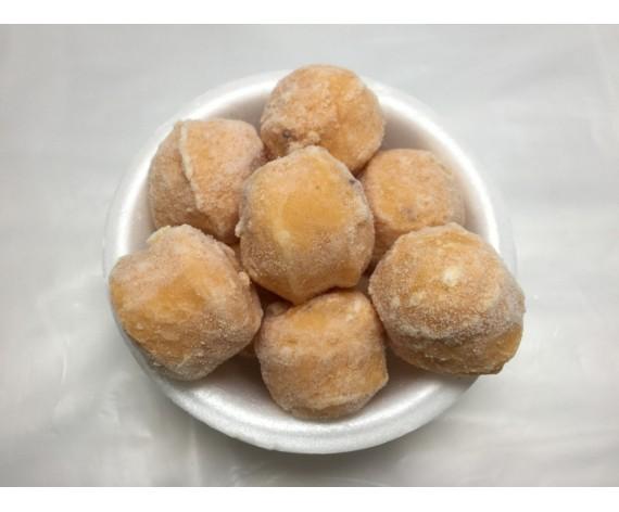PRAWN BALL (1KG/PKT) 虾肉丸