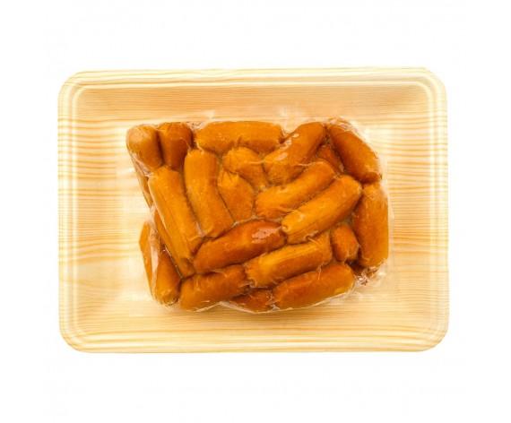 CHICKEN COCKTAIL SAUSAGE | 500GM/PKT | 迷你鸡香肠 | SG