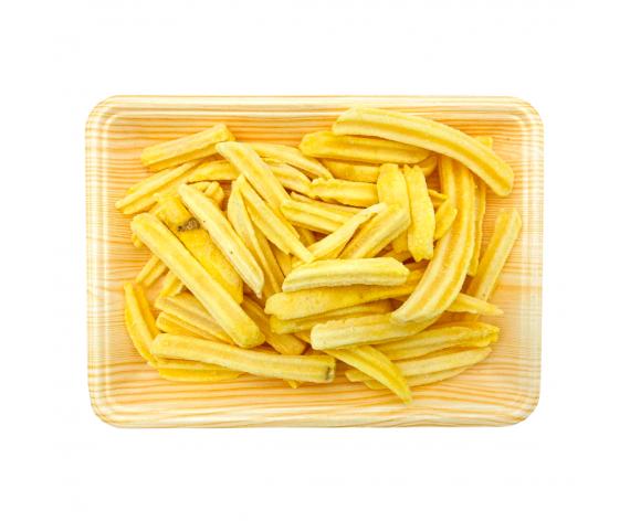 POTATO FRENCH FRIES CHURRO CUT | 500GM/PKT | 西班牙油条形薯条 | TR