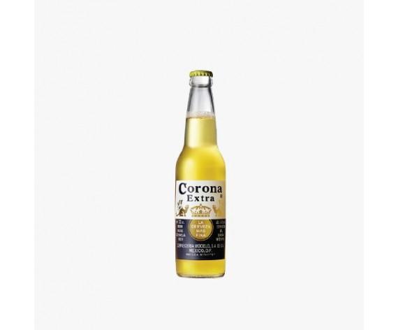 CORONA EXTRA | ALC. 4.5% BY VOL. | 355ML | 科罗娜啤酒| MX