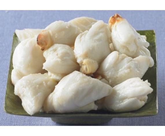 FROZEN JUMBO CRAB MEAT | 454GM/TIN | 冷冻螃蟹钳肉 | CN
