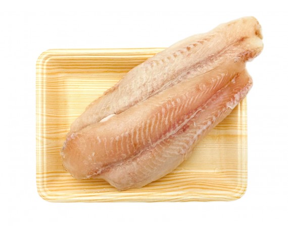 SUTCHI FILLET | NON-CHEMICAL TREATMENT | 30% GLAZING | 1KG/PKT |  无添加鱼片 | VN