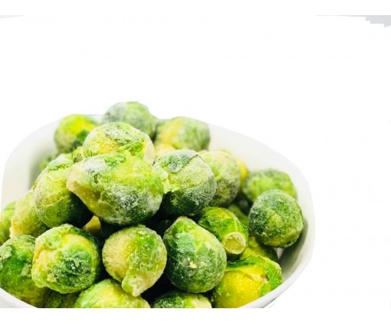 BRUSSEL SPROUT (1KG/PKT) 小包菜 (BE)