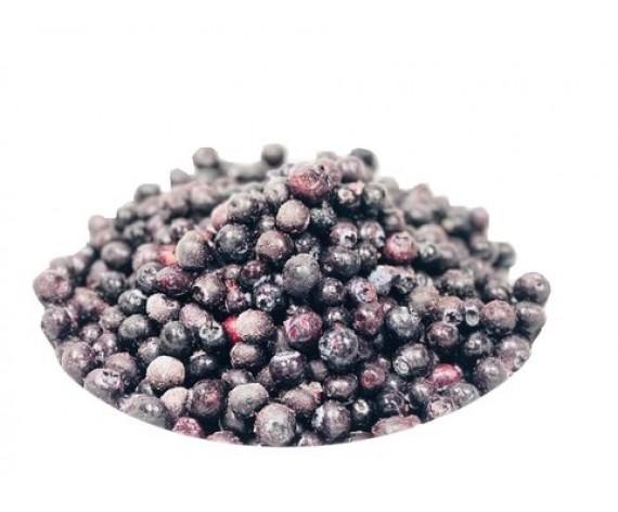 FROZEN BLUEBERRY | 1KG/PKT | 蓝莓 | CN