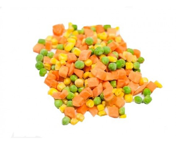MIXED VEGETABLE | 1KG/PKT | 杂豆 | BE/CN