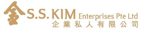S. S. Kim Enterprises Pte Ltd.